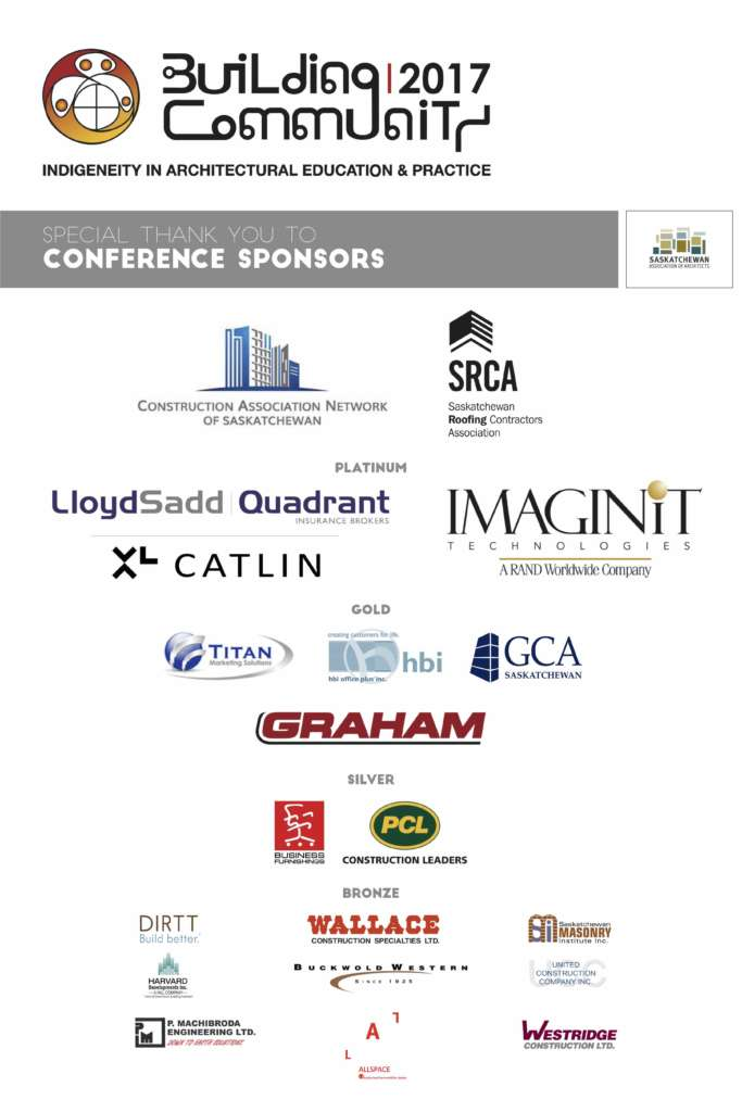 Conference Sponsors[1]